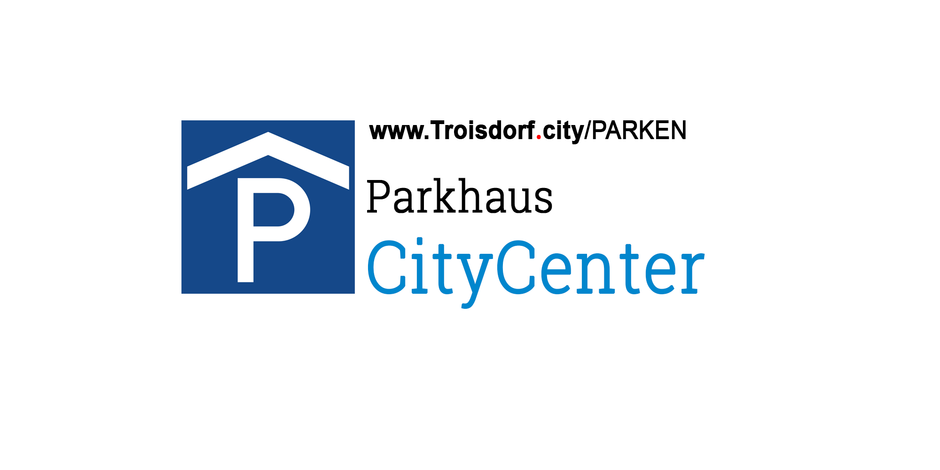 Parkhaus im City-Center