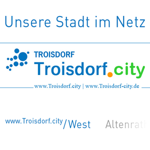 Troisdorf-West