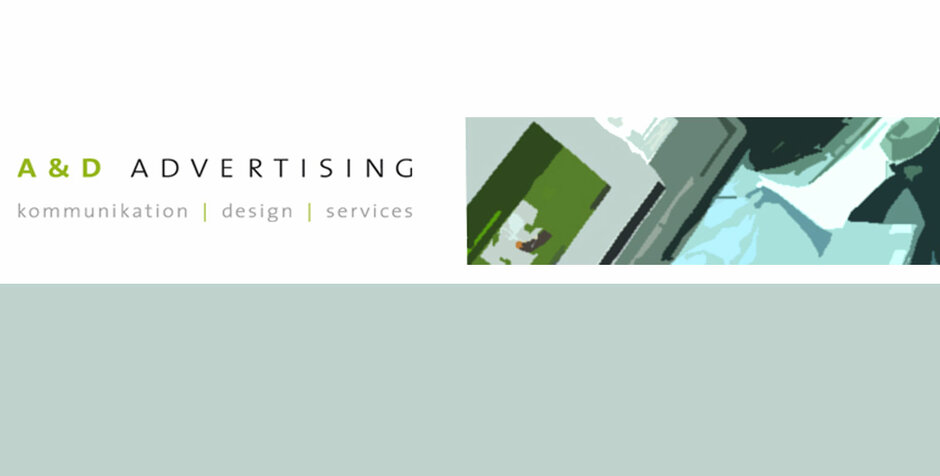 A&D ADVERTISING GmbH