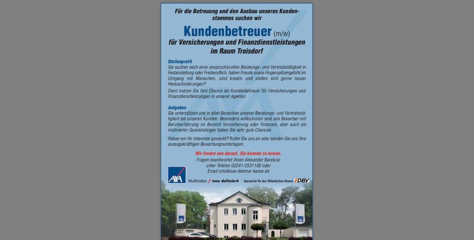 Troisdorf City | News & mehr... (Infos, Aktionen, Rabatte, Angebote ...