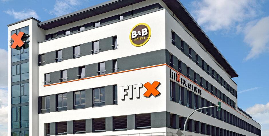 Troisdorf City Impressionen Bb Hotel Troisdorf Unternehmen