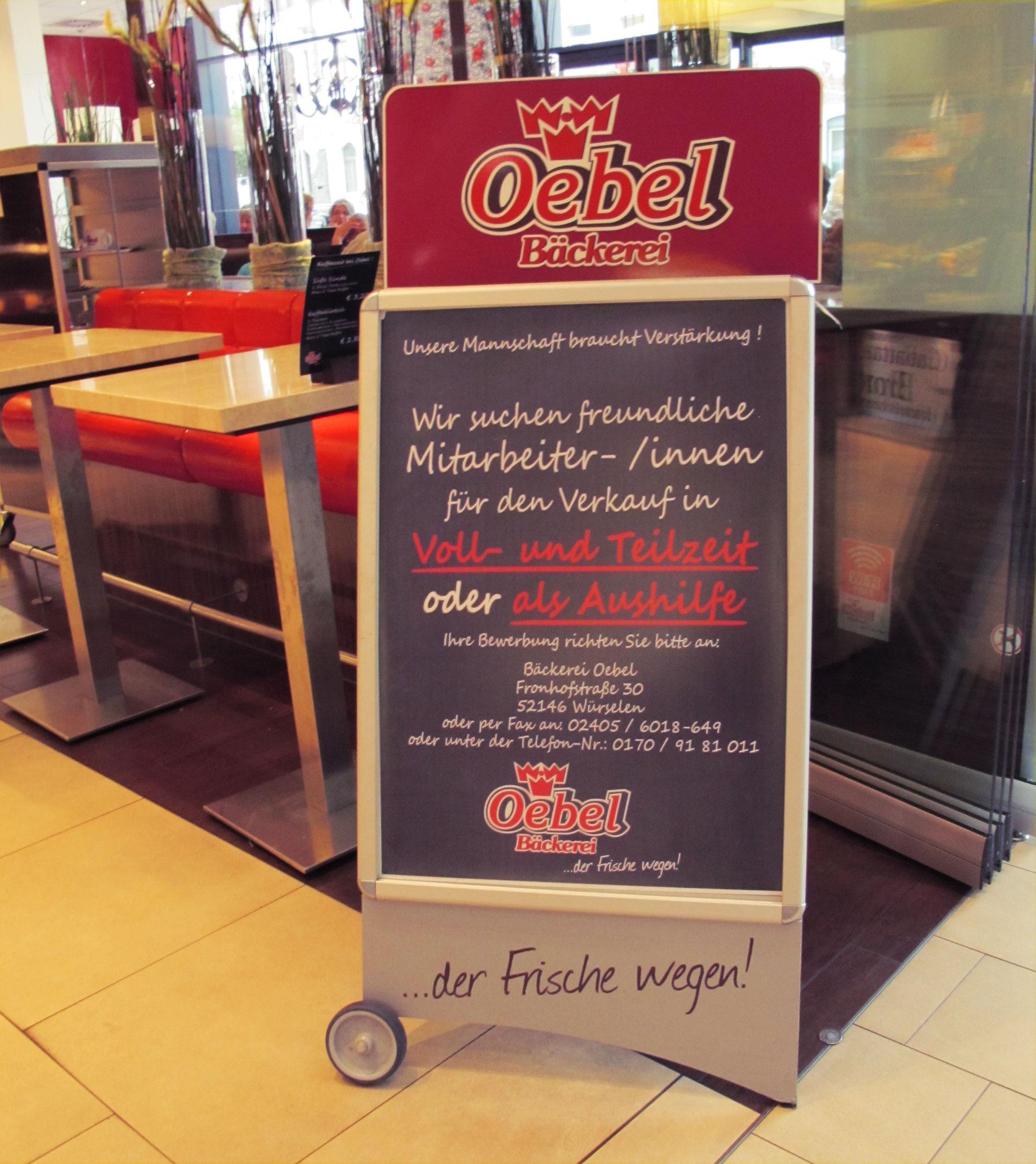 Troisdorf City Mitarbeiter Innen Für Den Verkauf Gesucht Bei Der