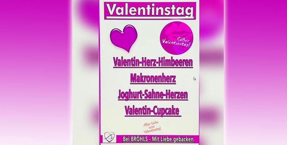 Ideen fur valentinstag unternehmen