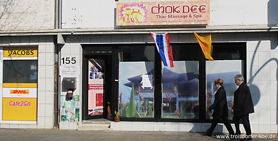 Chok Dee - Thai Massage