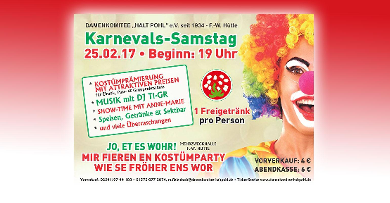 Troisdorf City   Damenkomitee \