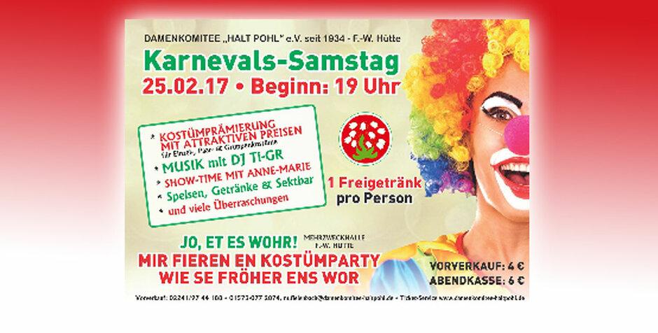 Troisdorf City | Damenkomitee \