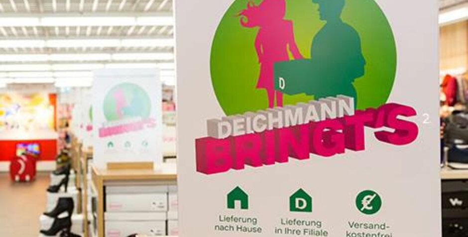 Troisdorf Deichmann Bei Schuhe CityNeuer Service HIWEe9YD2