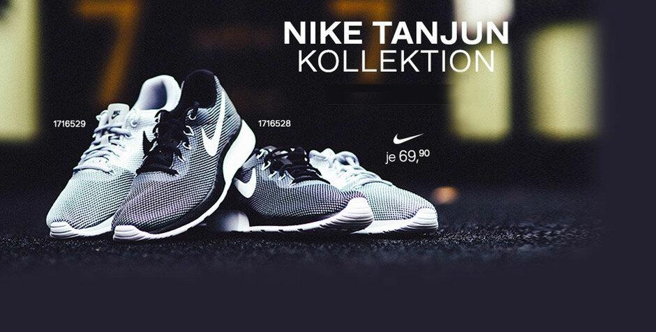 genuine shoes uk cheap sale watch coupon for nike tanjun deichmann 210f6 49241