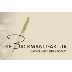 Die Backmanufaktur