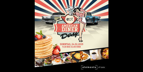 American Diner im Elements of Taste