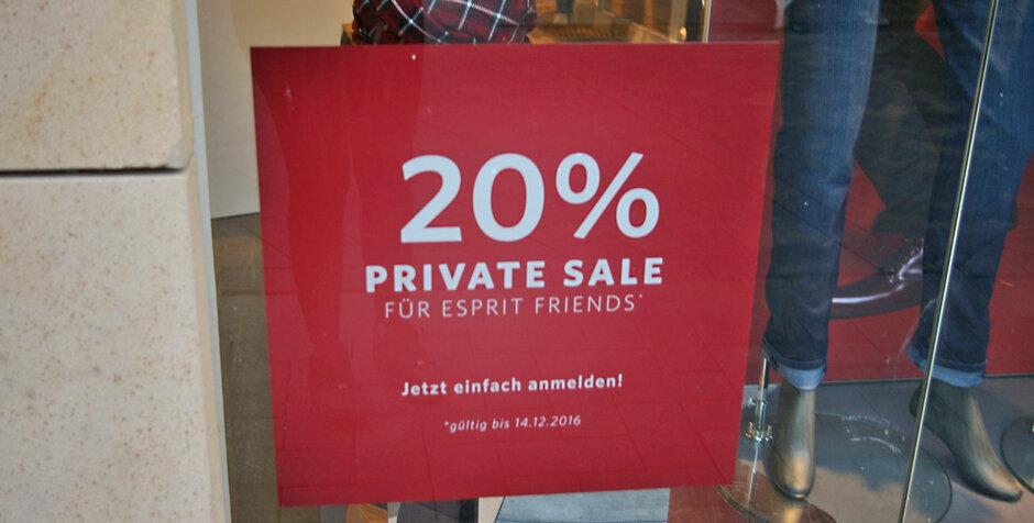 new authentic cheap for sale recognized brands Troisdorf City | Private sale | Esprit