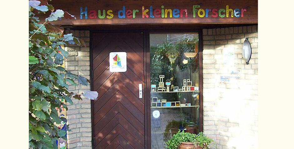 Familienzentrum Rübkamp