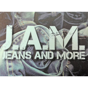 J.A.M. Jeans and More - KÖ21