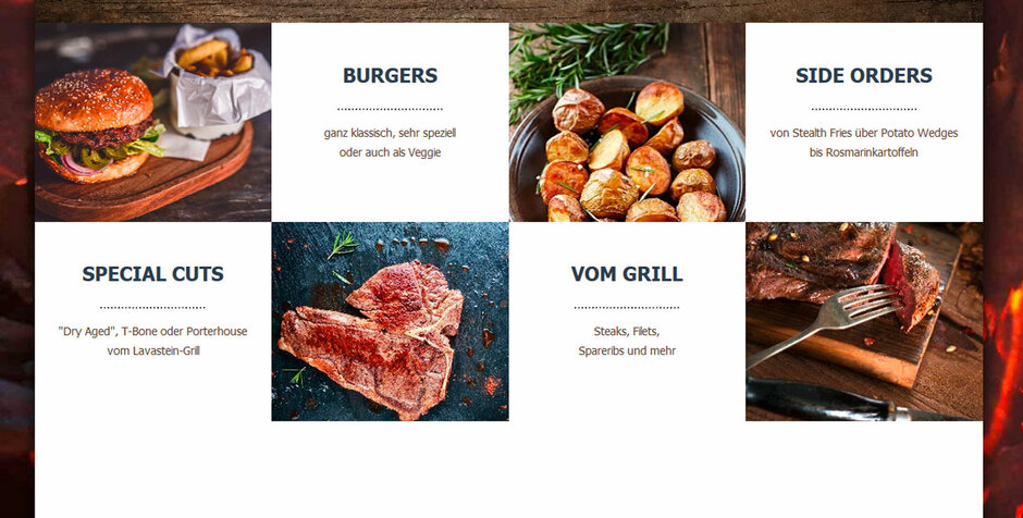 KSH Systemgastronomie GmbH - American Steakhouse THE ASH Troisdorf