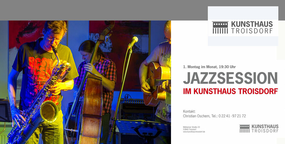12. Jazzsession 2019