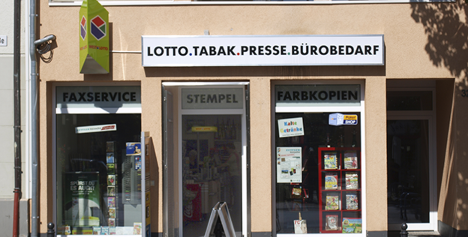 Westlotto Karte.Troisdorf City Sonderaktion Westlotto Karte Lotto Tabak Presse