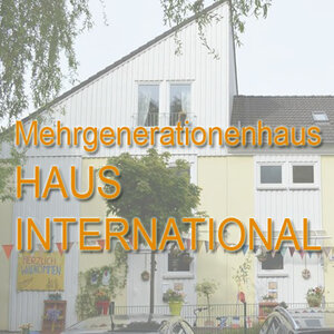Mehrgenerationenhaus Haus International