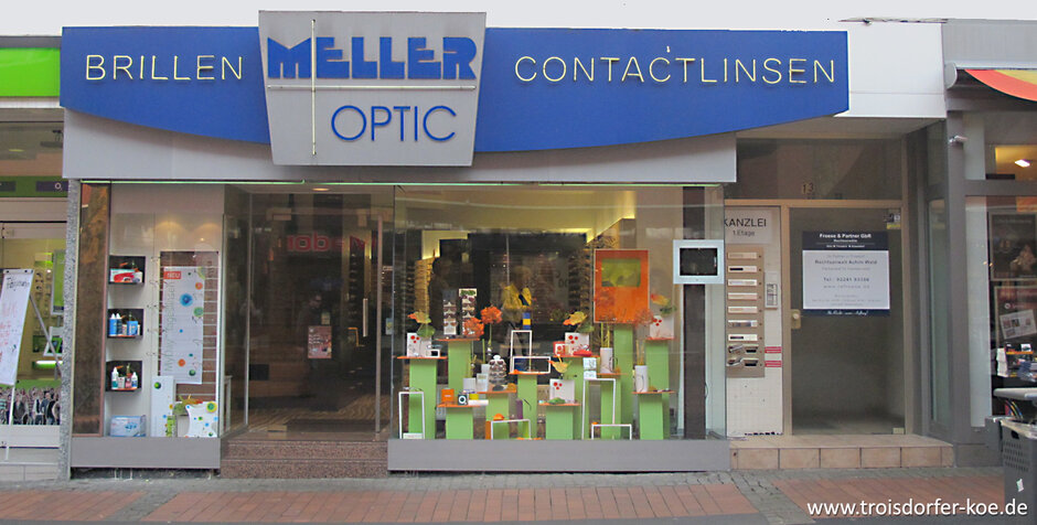 Meller Optik - KOE13