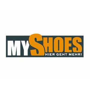 My Shoes in der Galerie Troisdorf