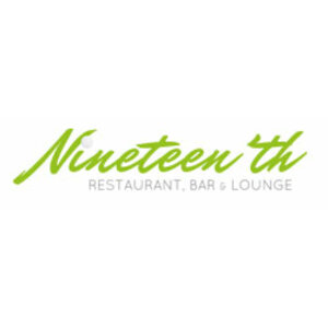 Nineteen'th - Restaurant, Bar & Lounge