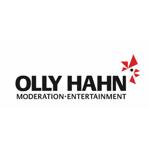 Olly Hahn - Moderation · Entertainment
