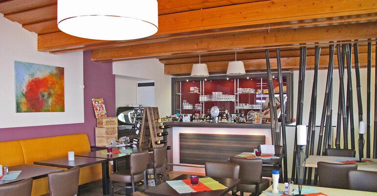 Troisdorf City Impressionen Restaurant Mangold Restaurant