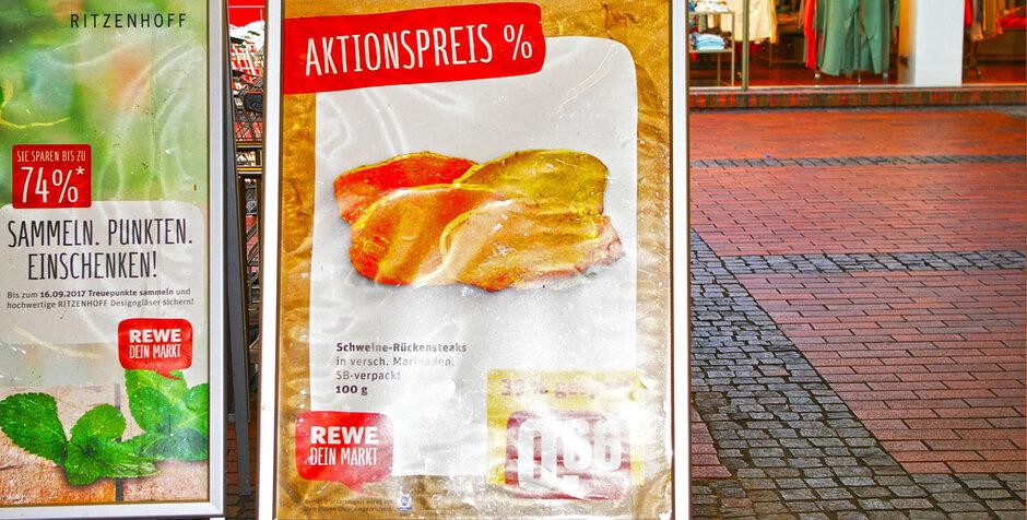 Troisdorf City   Angebot bei Rewe   REWE Supermarkt