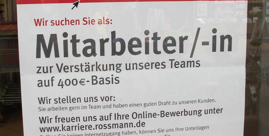 mitarbeiter in gesucht bei rossmann - Rossmann Online Bewerbung