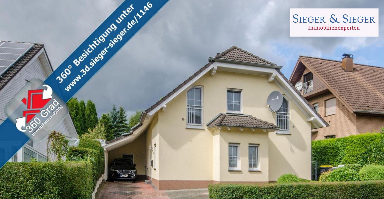 Troisdorf City   Provisionsfrei: Modernes 1-2 Generationen-Haus mit ...