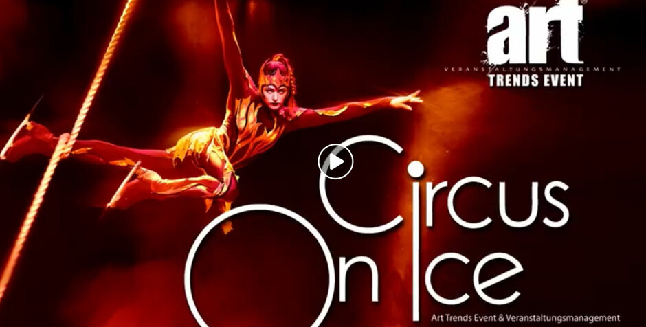 Circus on Ice - Abendvorstellung