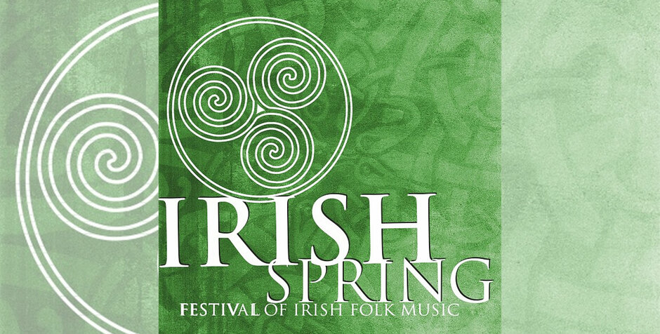 Irish Spring - Festival of Irish Folk Musik 2019