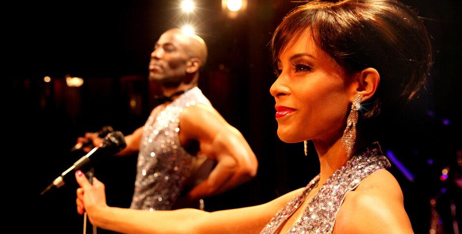 Troisdorf City Motown Hits Der Temptations Diana Ross Und Viele