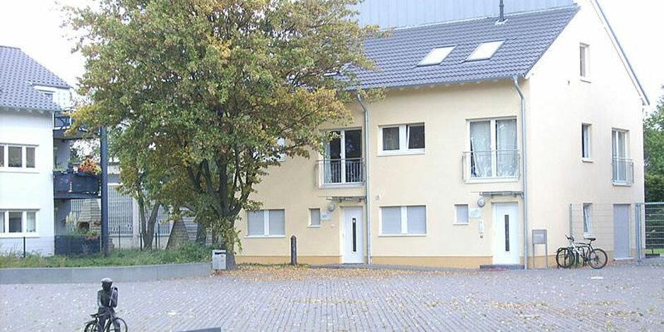 troisdorf city stadtteilhaus troisdorf spich. Black Bedroom Furniture Sets. Home Design Ideas
