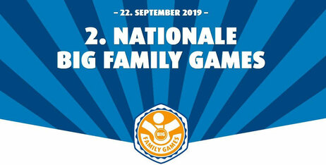 BIG Family Games 2019